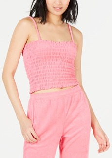 Juicy Couture Smocked Camisole