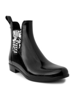 Juicy Couture Women's Romance Ankle Rainboots Women's Shoes