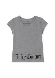 Juicy Couture Juicy Grey Top