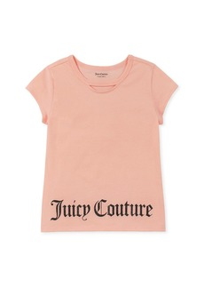 Juicy Couture Juicy Light Pink Fashion Top