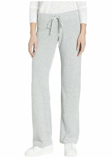 Juicy Couture Juicy Script Microterry Mar Vista Pants
