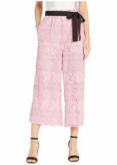 Juicy Couture Lace Culottes