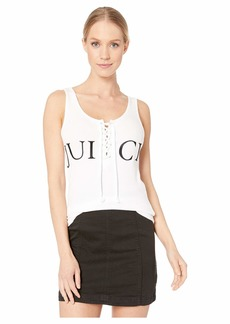 31f8220ac Juicy Couture Juicy Couture Gothic Crystals Jersey Tube Top | Casual ...