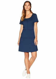 Juicy Couture Lightweight Ponte Dress
