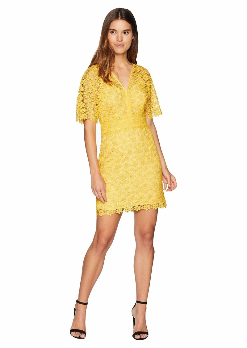 b2627fee5dfc7 Juicy Couture Lydia Guipure Lace Dress | Dresses
