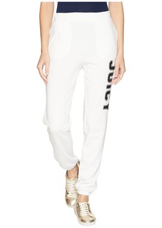 Juicy Couture Pull-On Pant w/ Logo