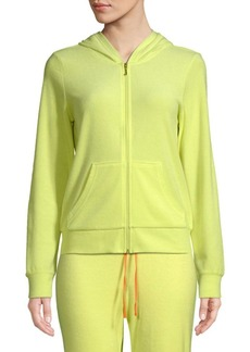 Juicy Couture Robertson Hooded Jacket