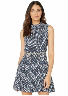 Juicy Couture Sails Away Geo Dress