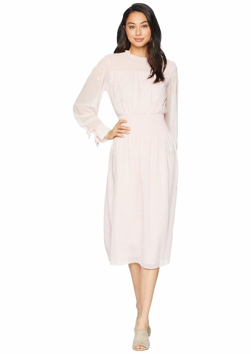 57d7e9ba616 Juicy Couture Abbey Floral Silk Maxi Dress - Gomes Weine AG