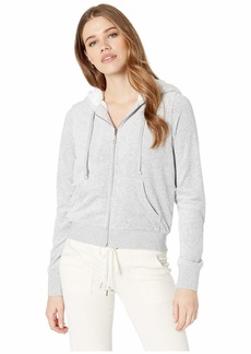 Juicy Couture Track Velour Juicy Highness Robertson Jacket