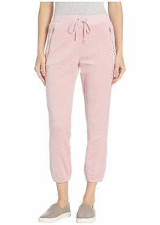 Juicy Couture Track Velour Silverlake Pants