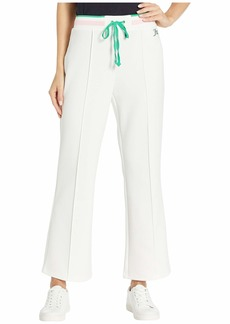 Juicy Couture Tricot Tennis Track Pants