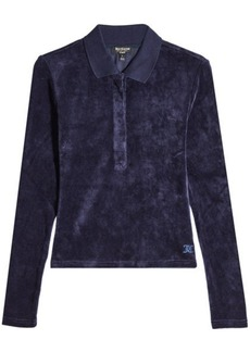 Juicy Couture Velour Top