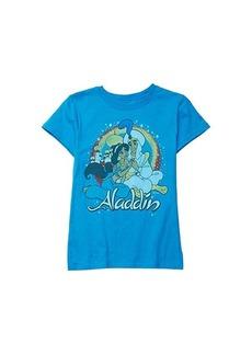 Junk Food Disney Aladdin & Jasmine T-Shirt (Little Kids/Big Kids)