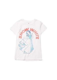 Junk Food Disney Snow White T-Shirt (Little Kids/Big Kids)