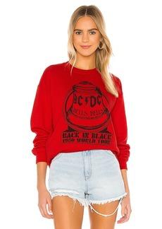 Junk Food ACDC Hells Bells Sweatshirt