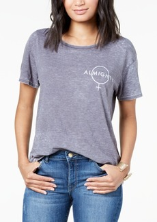 Junk Food Almighty Graphic T-Shirt