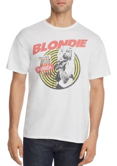 Junk Food Blondie Graphic Tee