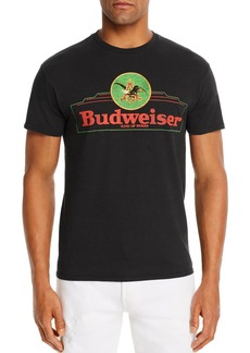 Junk Food Budweiser Eagle Tee