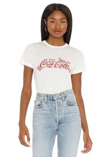Junk Food Coca Cola Original Tee