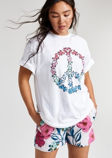 Junk Food Cotton Grateful Dead-Graphic T-Shirt
