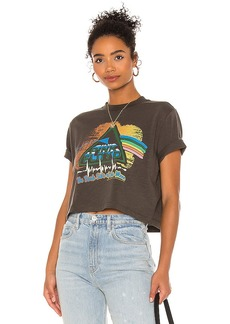 Junk Food Dark Side Of The Moon Tee