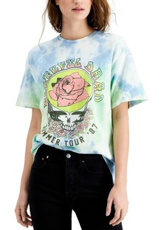 Junk Food Juniors' Grateful Dead Tie-Dye T-Shirt