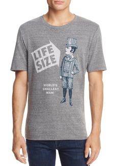 Junk Food Life Size Crewneck Short Sleeve Tee - 100% Exclusive
