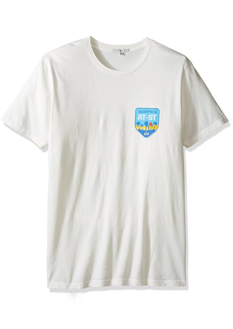 Junk Food Men's Star Wars Rogue One T-Shirt