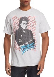 Junk Food Michael Jackson Tee