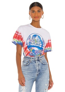 Junk Food Rainbow Summer Tour Tee