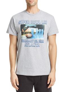Junk Food Super Bowl Graphic Tee