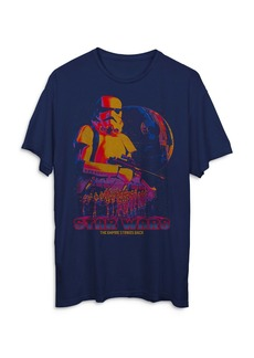 Junk Food The Empire Strikes Back Tee