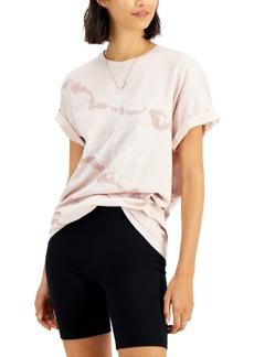Junk Food Tie-Dye Coca-Cola T-Shirt