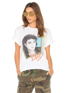 Junk Food Michael Jackson Sold Out Tee