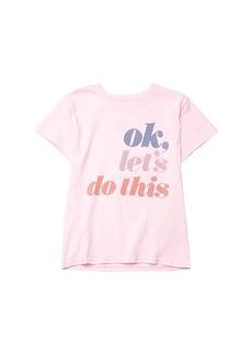 Junk Food Ok, Let's Do This T-Shirt (Little Kids/Big Kids)