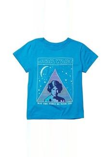 Junk Food Star Wars Princess Leia T-Shirt (Little Kids/Big Kids)
