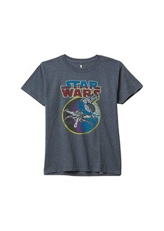 Junk Food Star Wars T-Shirt (Big Kids)