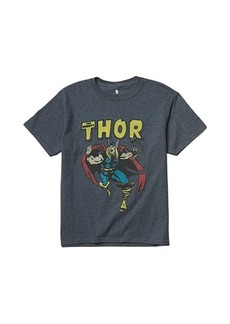 Junk Food Thor T-Shirt (Big Kids)