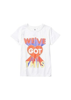 Junk Food We've Got This T-Shirt (Little Kids/Big Kids)