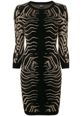 Just cavalli animal print dress abvaa94ce0 a