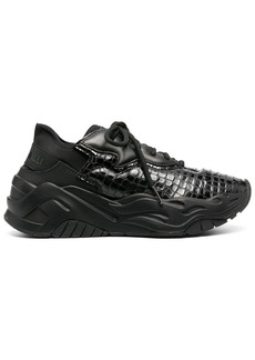 Just Cavalli chunky sole sneakers