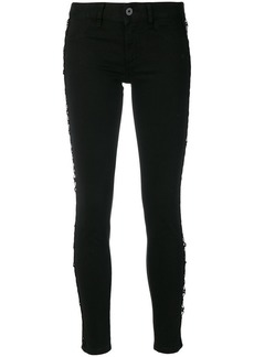 Just Cavalli classic skinny-fit jeans