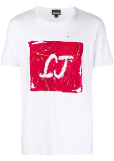 Just Cavalli double J T-shirt