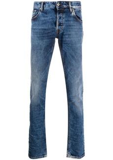 Just Cavalli high rise slim-fit jeans