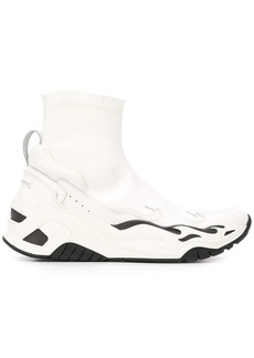 Just Cavalli hybrid sock sneakers