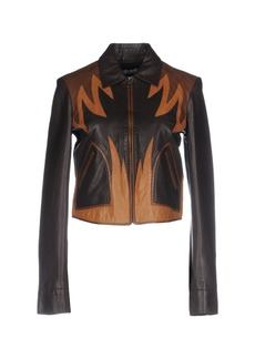 JUST CAVALLI - Biker jacket