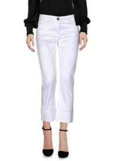 JUST CAVALLI - Cropped pants & culottes