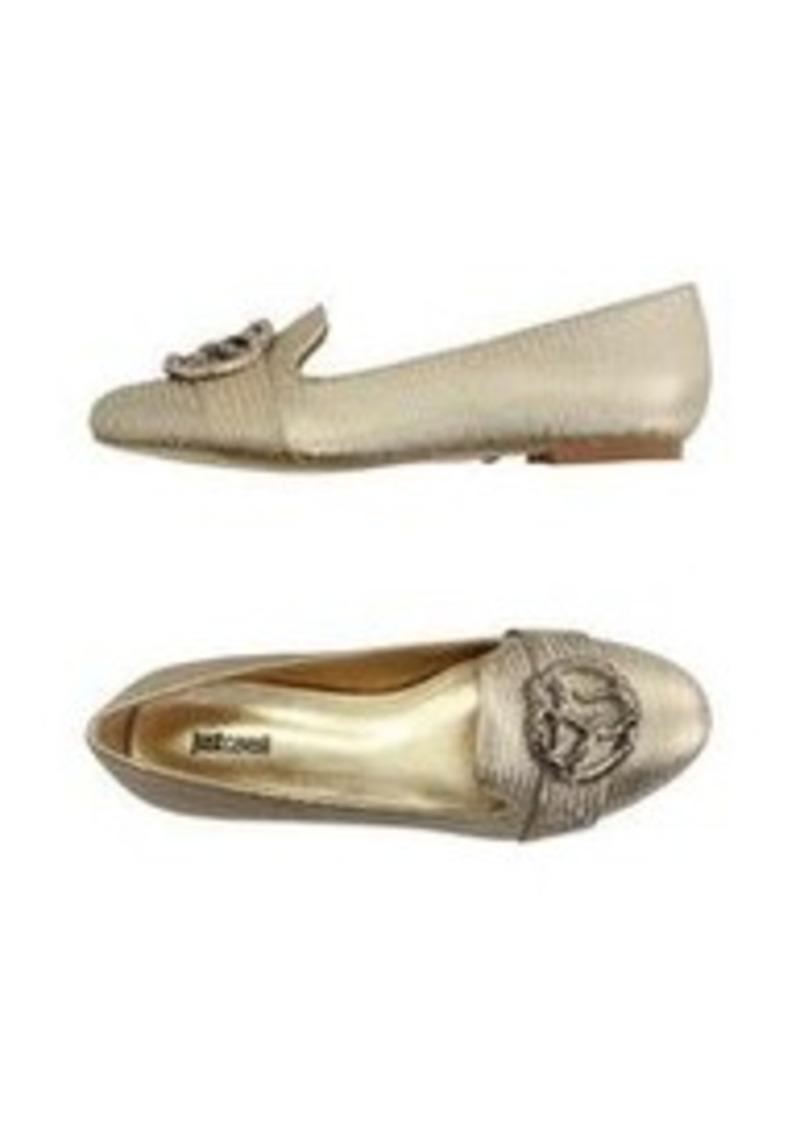 JUST CAVALLI - Loafers
