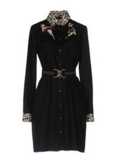 JUST CAVALLI - Shirt dress